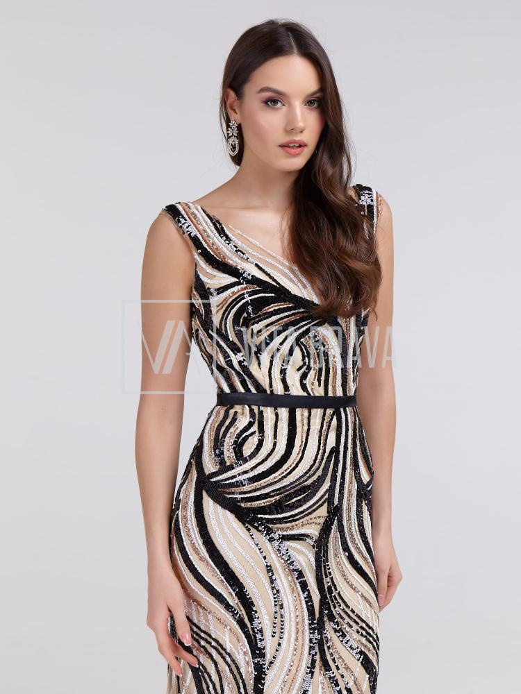 Вечернее платье Vittoria4619A #2