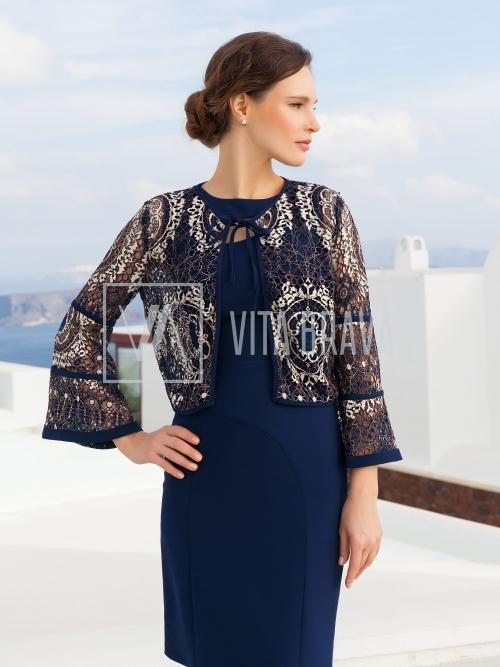Вечернее платье Vittoria4620 #5