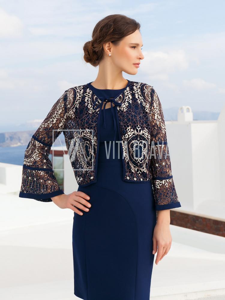 Вечернее платье Vittoria4620 #1