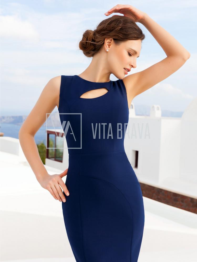 Вечернее платье Vittoria4620 #4