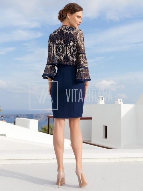 Вечернее платье Vittoria4620 #2