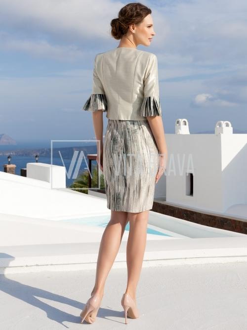 Вечернее платье Vittoria4631  #2