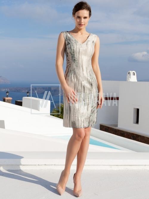 Вечернее платье Vittoria4631  #1
