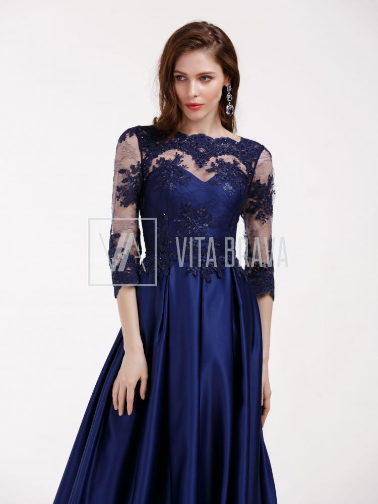 Вечернее платье Vittoria4638F #1