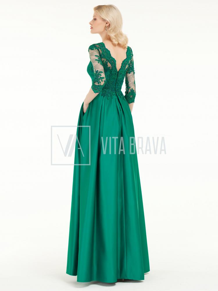 Вечернее платье Vittoria4638FC #1