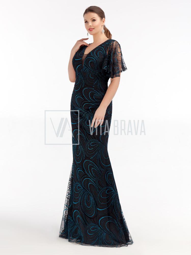 Вечернее платье Vittoria4655 #2