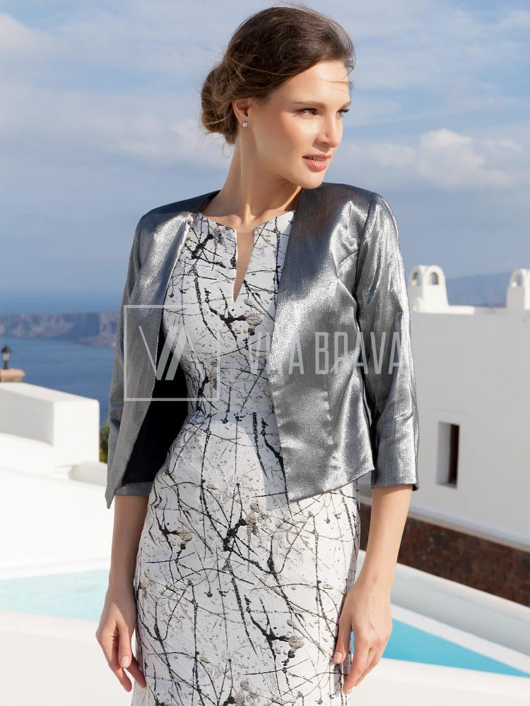 Вечернее платье Vittoria4664  #5