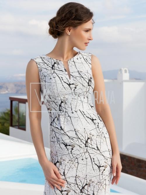Вечернее платье Vittoria4664  #4