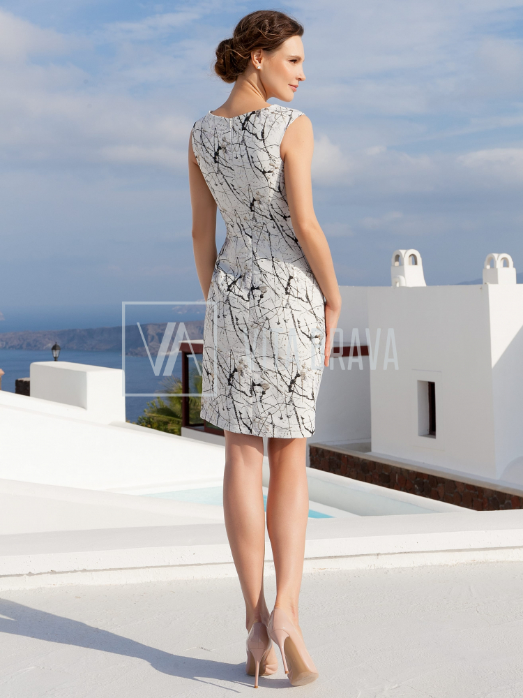Вечернее платье Vittoria4664  #1