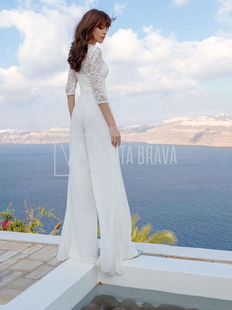 Свадебное платье Vittoria4665F #3