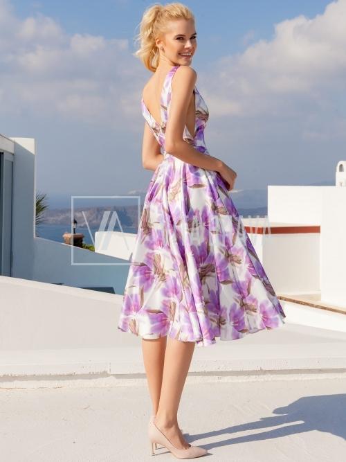 Вечернее платье Vittoria4688A  #1