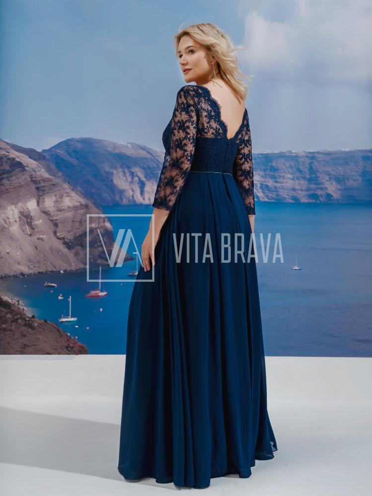 Вечернее платье Vittoria4726N #1