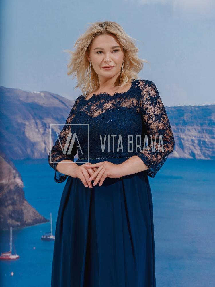 Вечернее платье Vittoria4726N #2