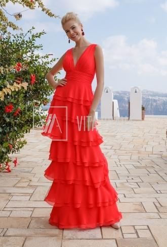 Вечернее платье Vittoria4749