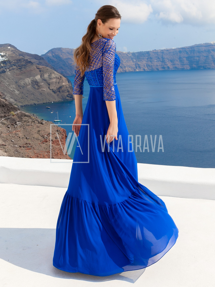 Вечернее платье Vittoria4753 #3