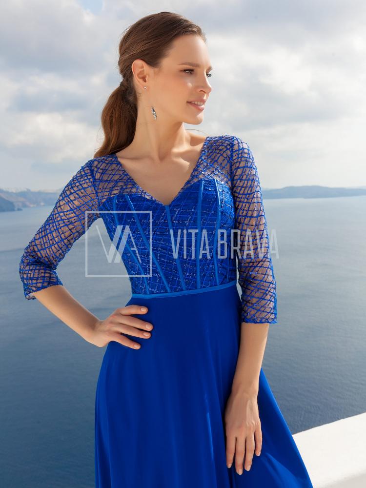 Вечернее платье Vittoria4753 #2