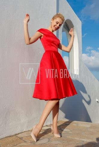 Вечернее платье Vittoria4754