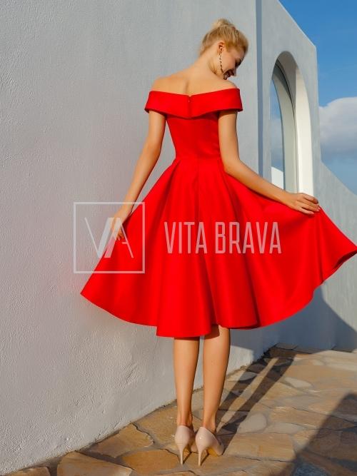 Вечернее платье Vittoria4754 #1
