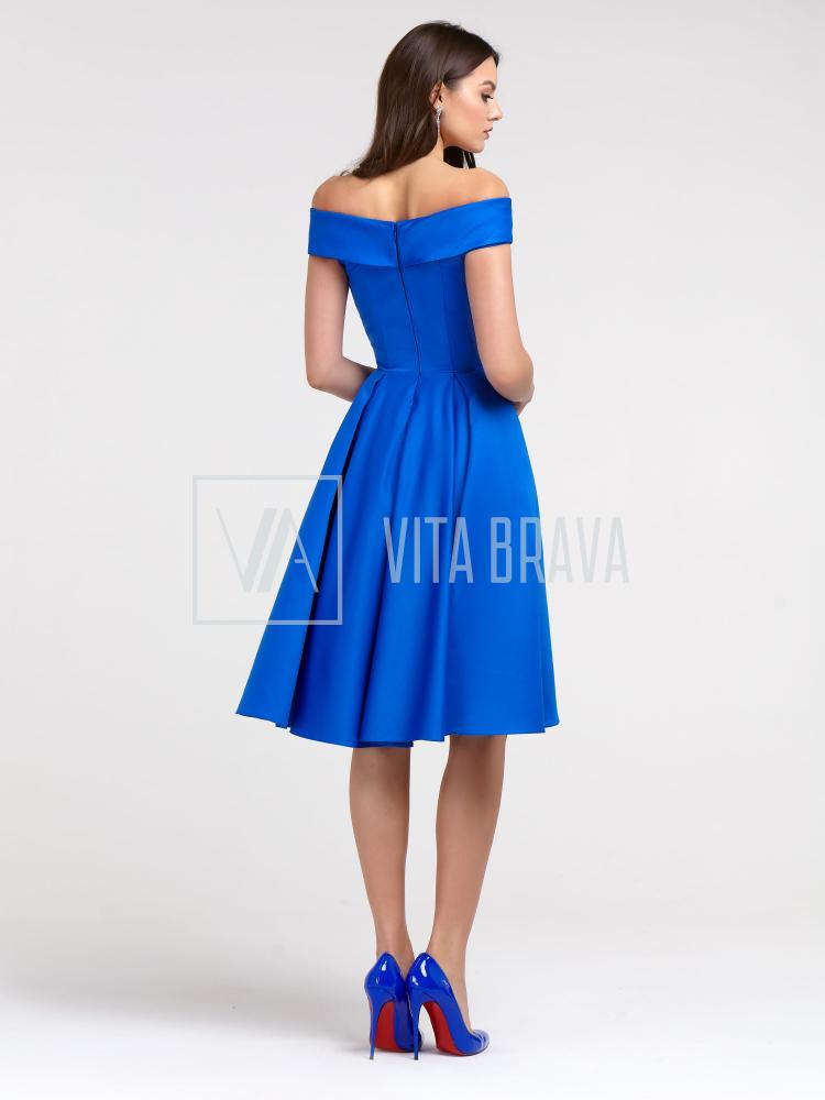 Вечернее платье Vittoria4754A #1