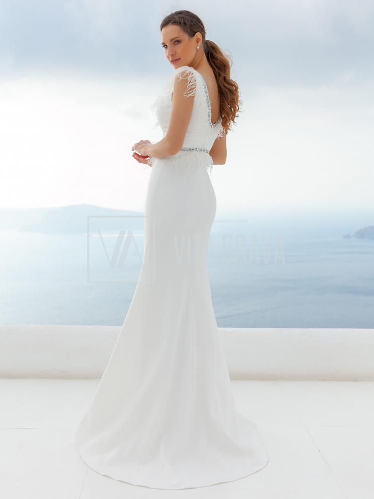 Свадебное платье Vittoria4756 #2