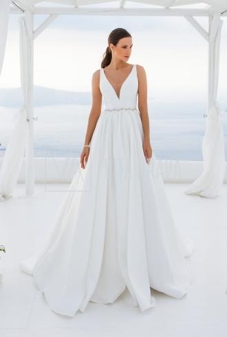 Свадебное платье Vittoria4757
