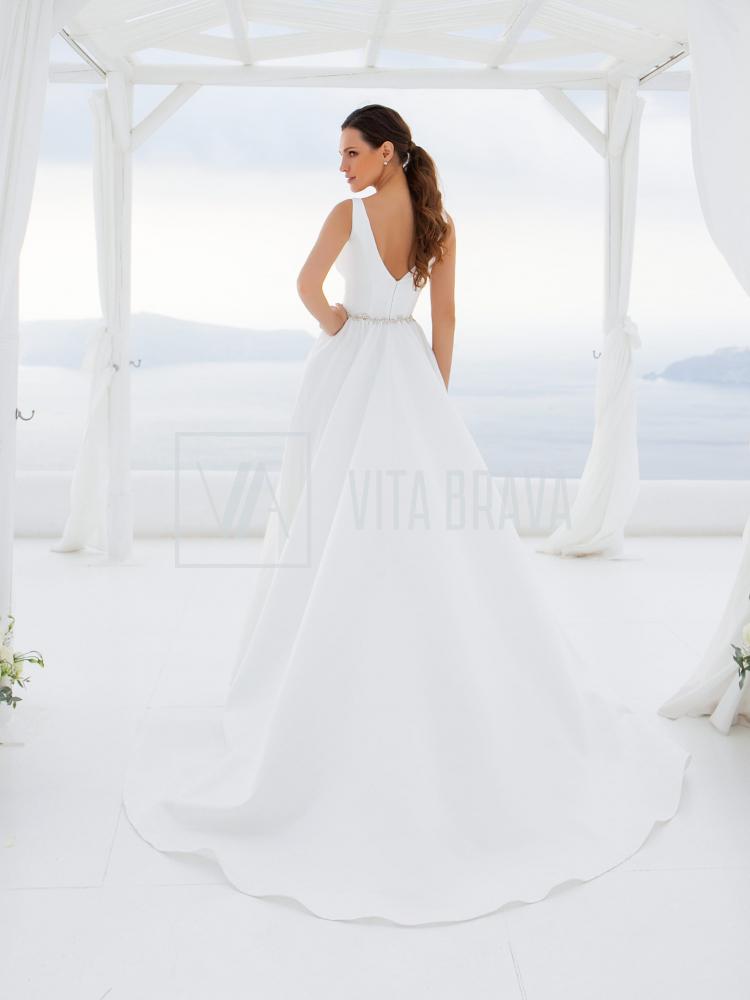 Свадебное платье Vittoria4757  #1