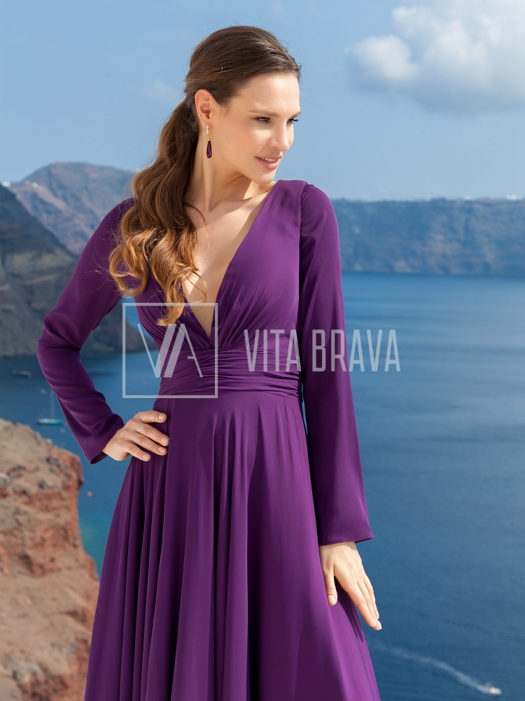 Вечернее платье Vittoria4758 #3