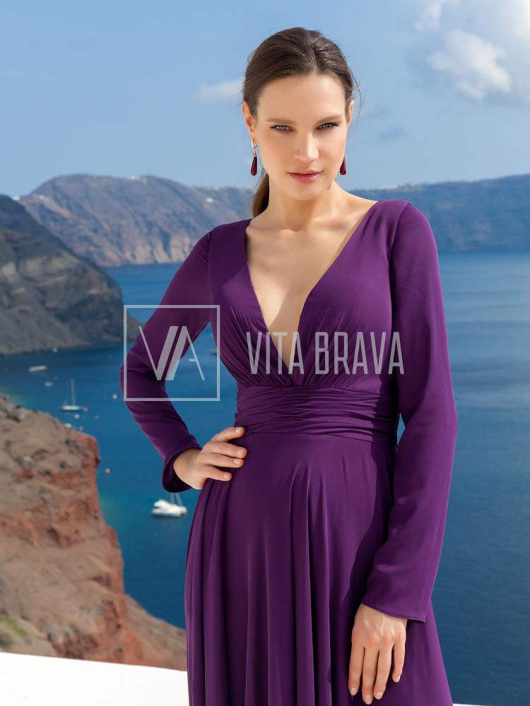 Вечернее платье Vittoria4758 #2
