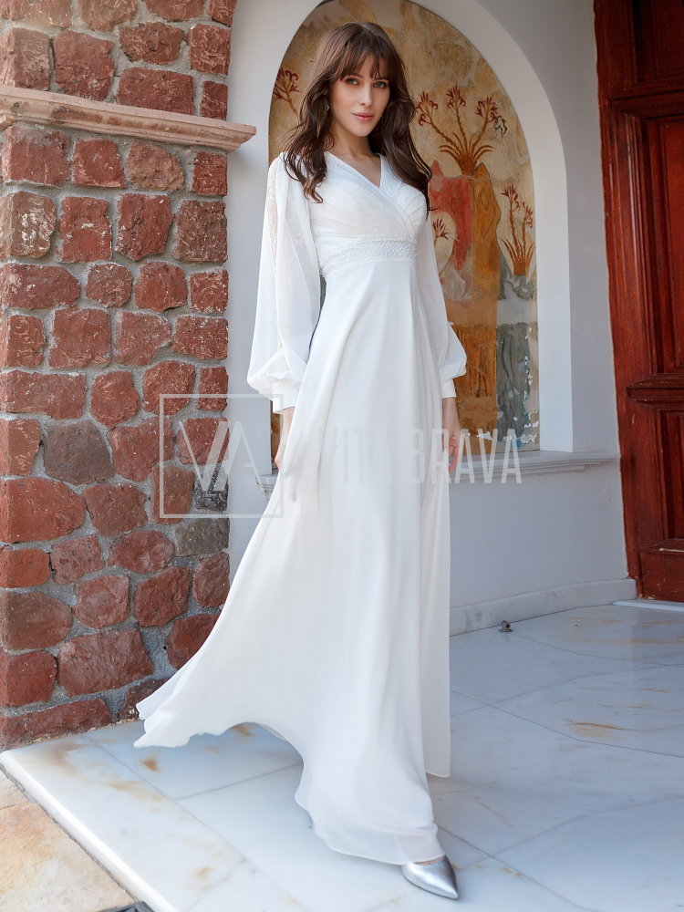 Свадебное платье Vittoria4760 #3