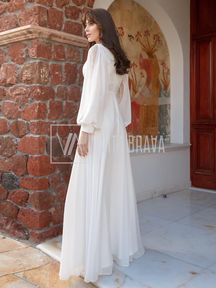 Свадебное платье Vittoria4760F #3