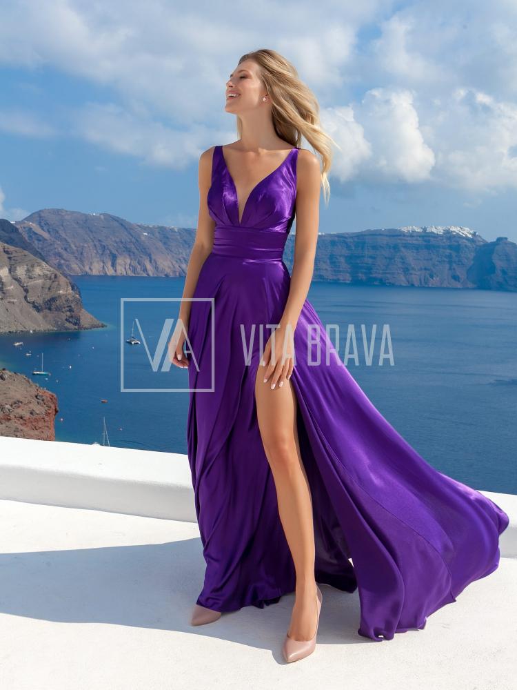Вечернее платье Vittoria4762 #5