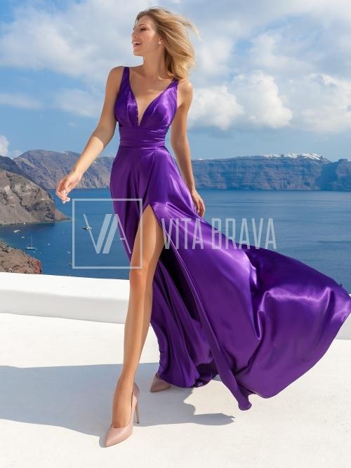 Вечернее платье Vittoria4762 #4