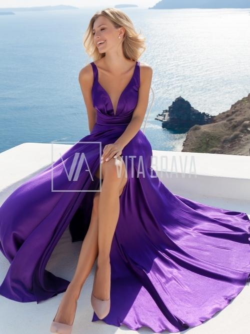 Вечернее платье Vittoria4762 #1