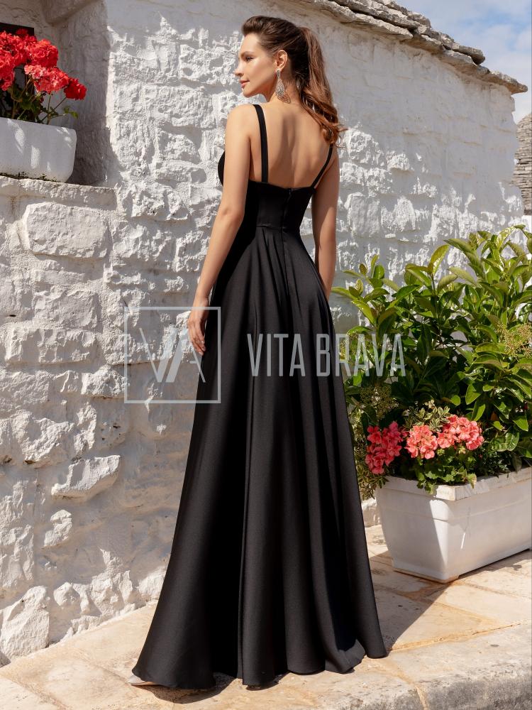 Вечернее платье Vittoria4762B #1