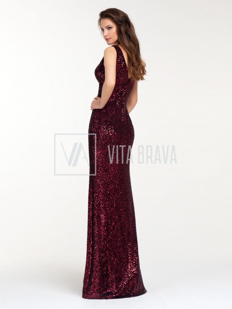 Вечернее платье Vittoria4768B #1