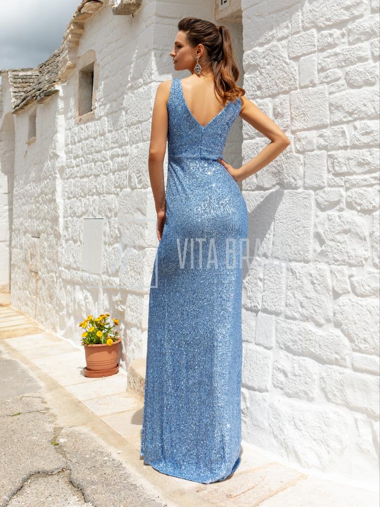 Вечернее платье Vittoria4768CB #1