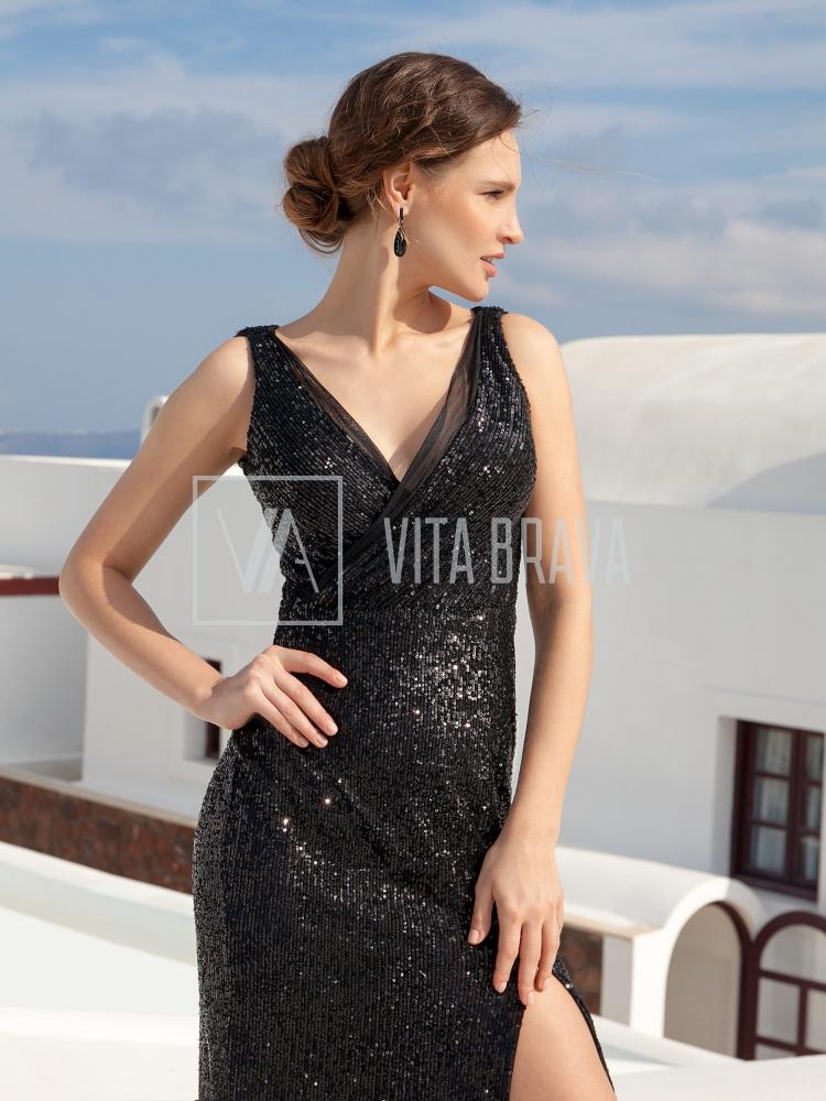 Вечернее платье Vittoria4768PY #2