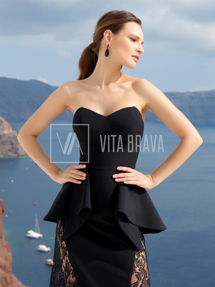 Вечернее платье Vittoria4770 #3