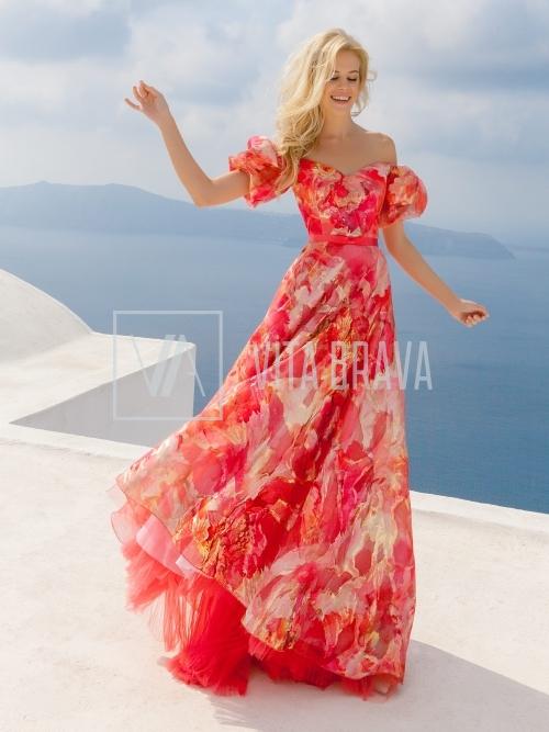 Вечернее платье Vittoria4774 #3