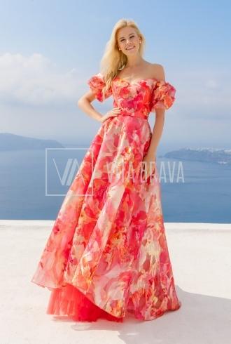 Вечернее платье Vittoria4774