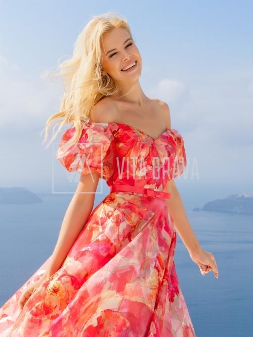 Вечернее платье Vittoria4774 #1