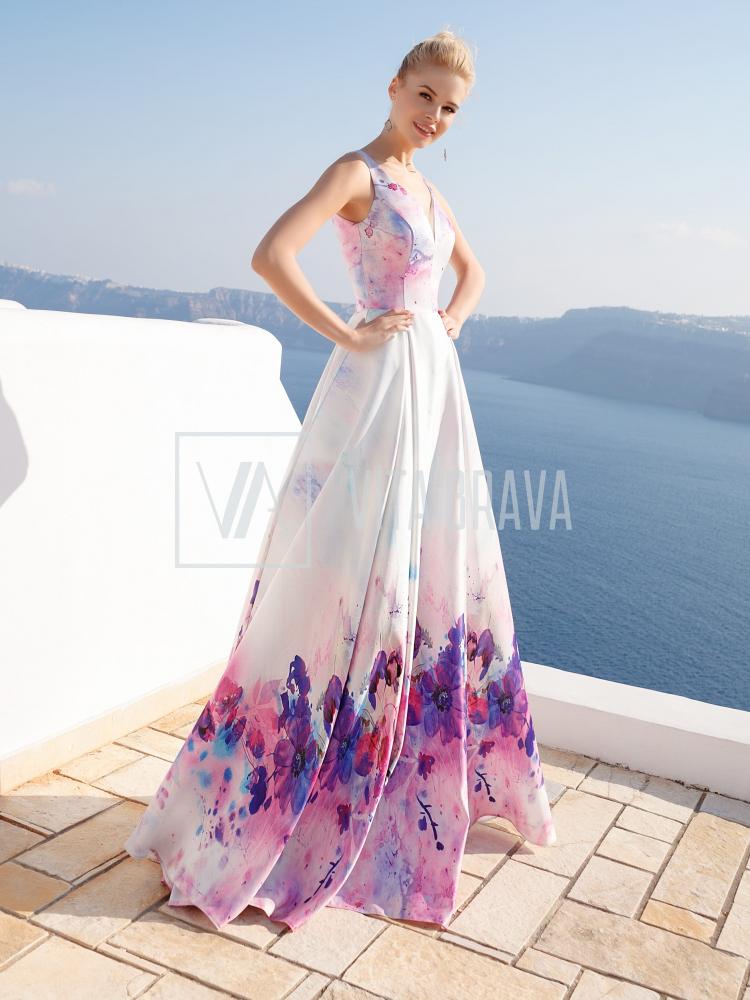 Вечернее платье Vittoria4775 #2