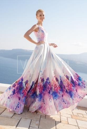 Вечернее платье Vittoria4775
