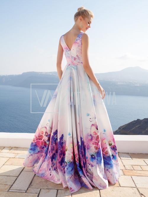Вечернее платье Vittoria4775 #1