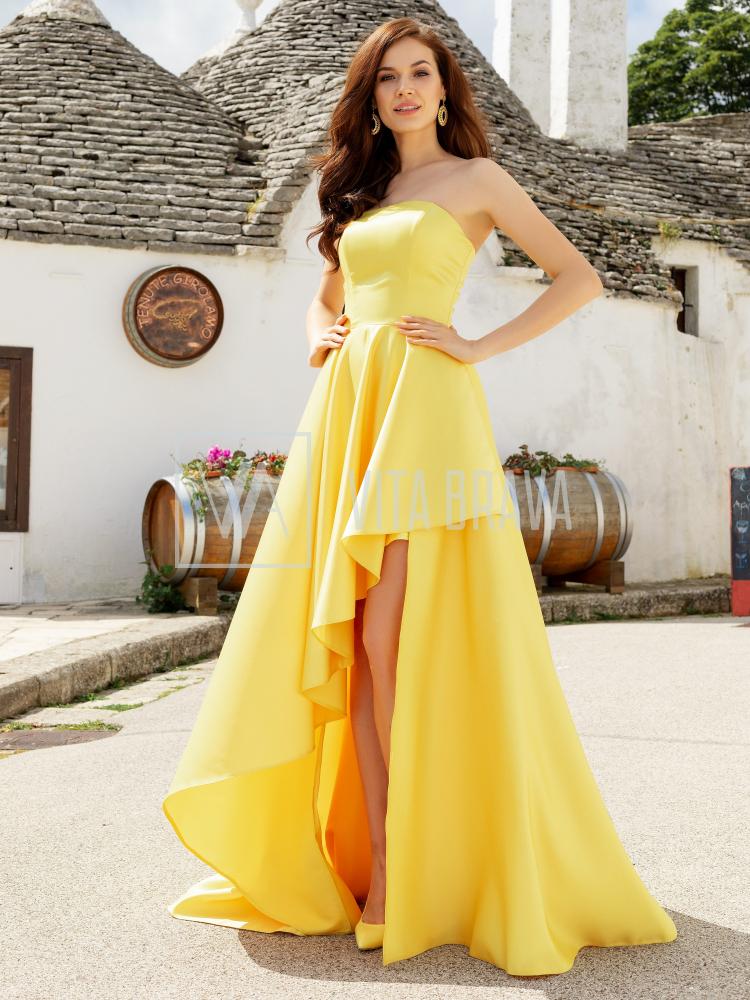 Вечернее платье Vittoria4776A #2