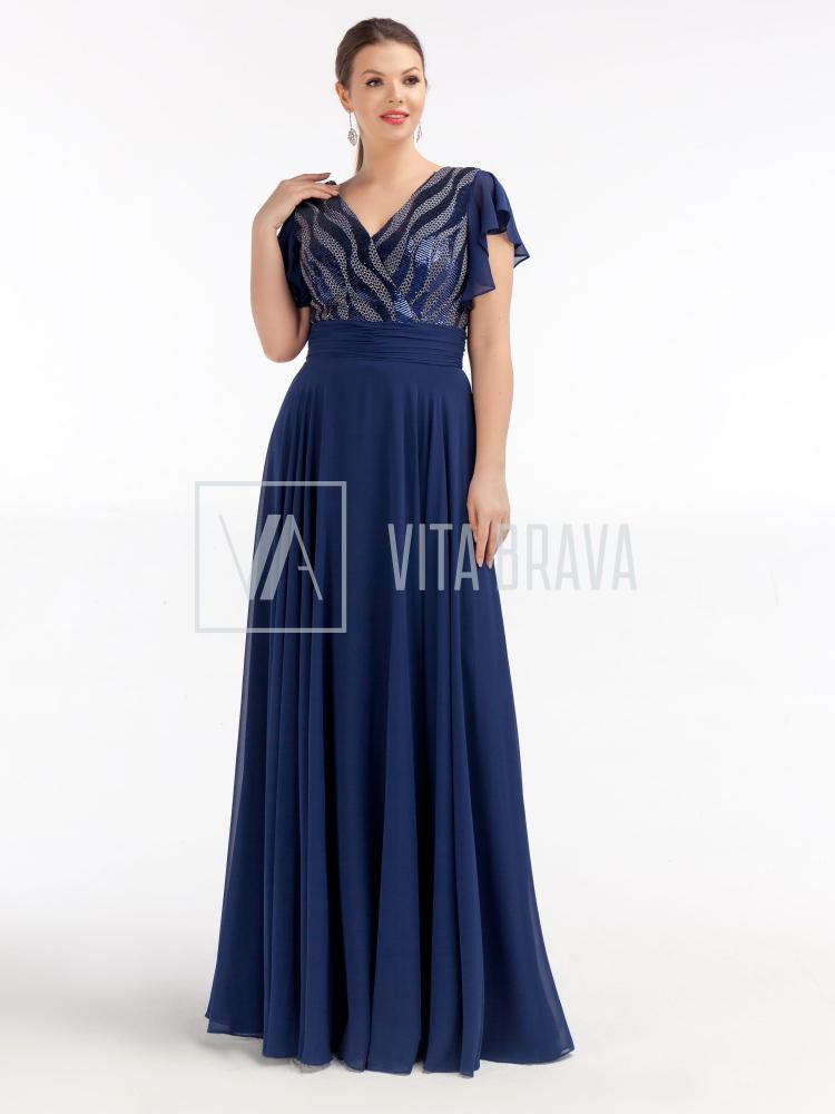 Вечернее платье Vittoria4797 #2