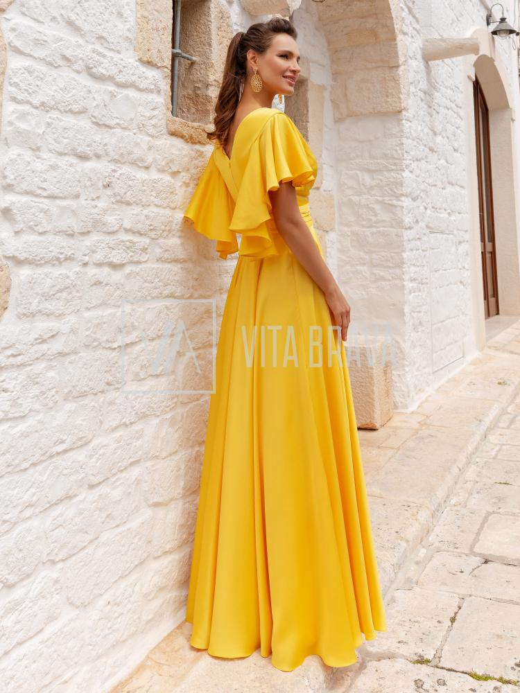 Вечернее платье Vittoria4804 #1