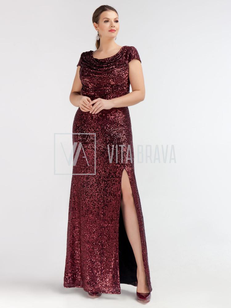 Вечернее платье Vittoria4809 #2