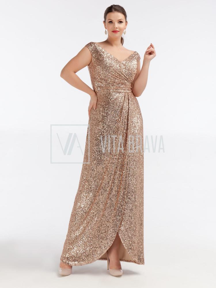 Вечернее платье Vittoria4831R #2