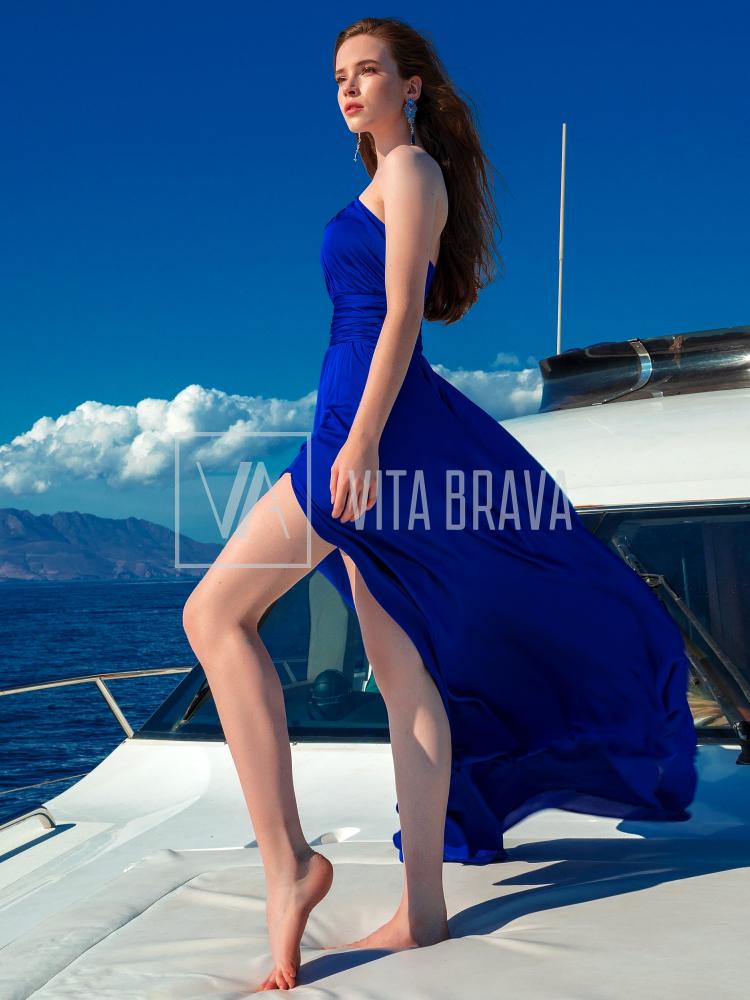 Вечернее платье Vittoria4923X #3
